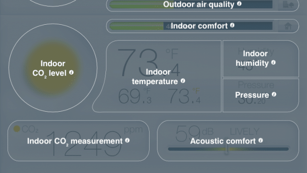 photo 2 620x350 Netatmo Personal Indoor/Outdoor Weather Station Review