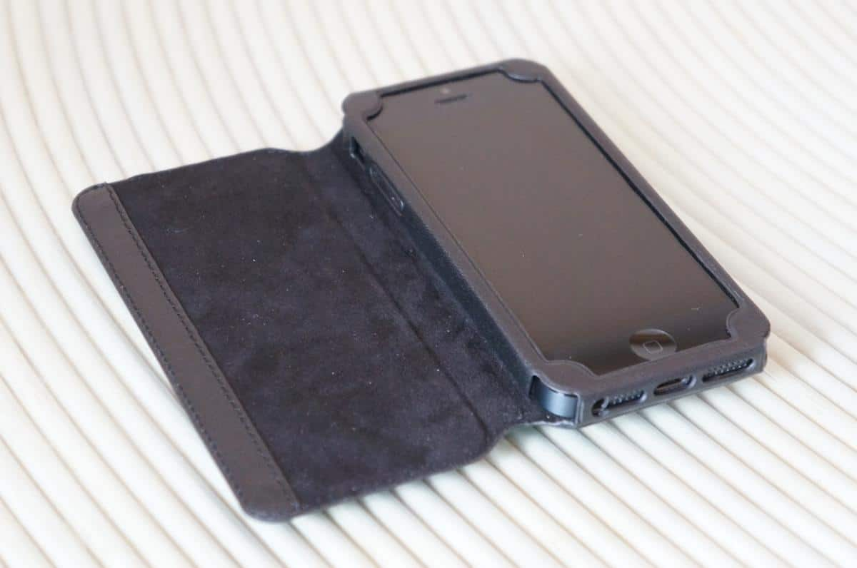 DSC02769 Kavaj Dallas Case for iPhone 5 Review