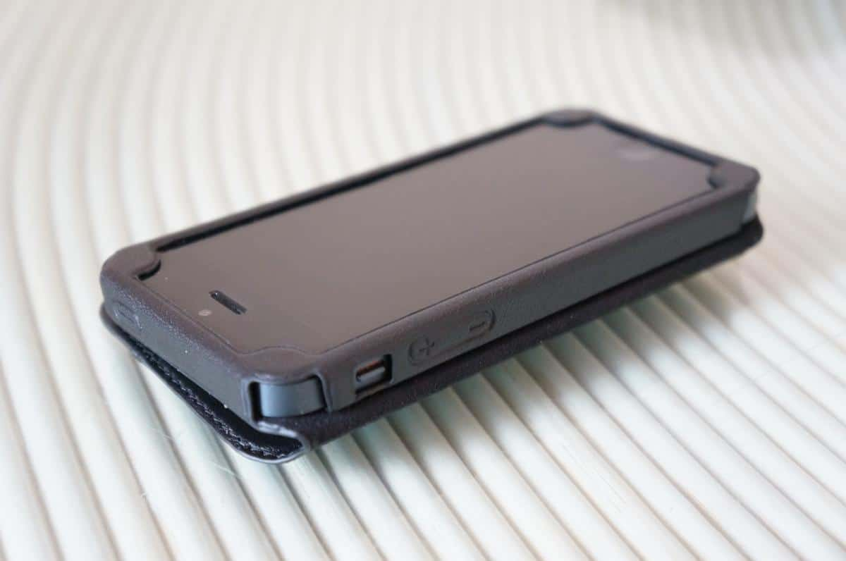 DSC02774 Kavaj Dallas Case for iPhone 5 Review