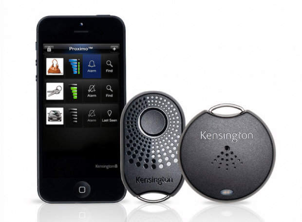 Screen shot 2013 01 08 at 2.28.05 PM 620x457 Proximo by Kensington is Your Valuables Personal Bodygaurd