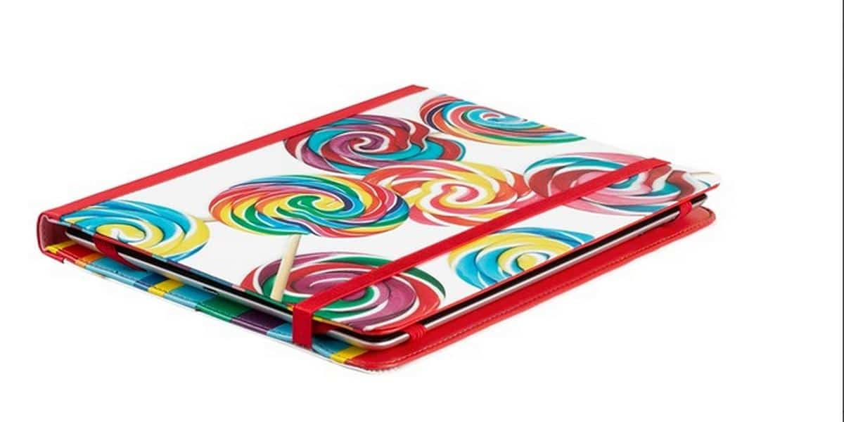 dylan6 Dylans Candy Bar iPad and Kindle Cases Are Pretty Sweet