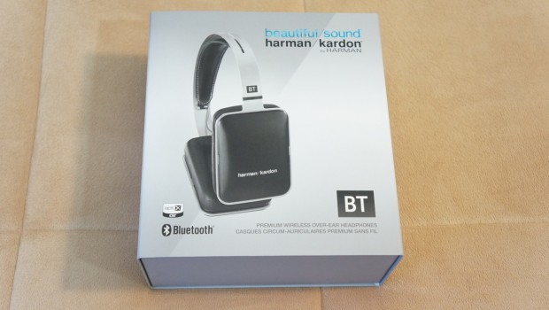 DSC01381 620x350 Harman Kardon BT Bluetooth Headphone Review