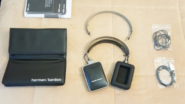 DSC01383 620x350 Harman Kardon BT Bluetooth Headphone Review