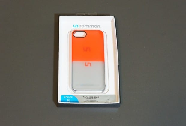 DSC03740 620x420 Uncommon Permafrost UN Deflector Sorbet Series for iPhone 4/5 Review
