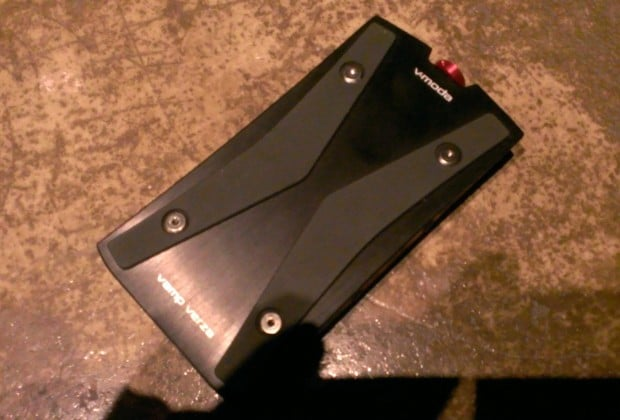 WP 20130227 007 620x420 V Moda Vamp Verza Turns Your Smartphone Into an Audio Beast  [Hands On]