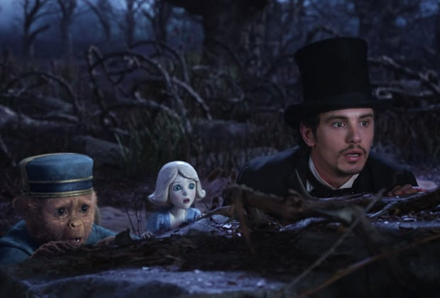 gallery finleydolloz download 620x420 Oz the Great and Powerful IMAX 3D Review