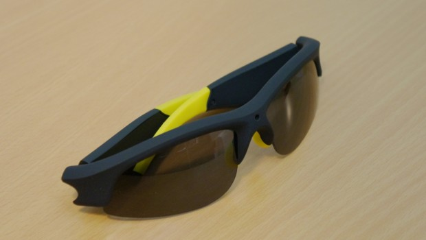 DSC03482 620x350 Inventio HD 720P Video & Audio Recording Sunglasses Review