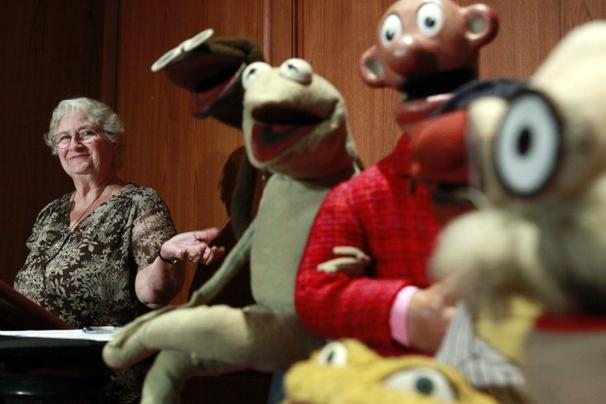 jane henson 606 Muppets Mother Jane Henson Passes at 78