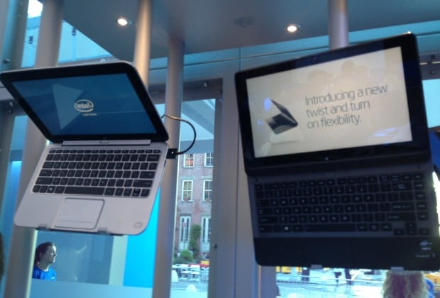 photo22 620x420 Experience Intel Brings the Latest Ultrabooks to Your City