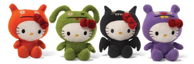 1225 620x206 Hello Kitty Uglydoll is Far From Ugly
