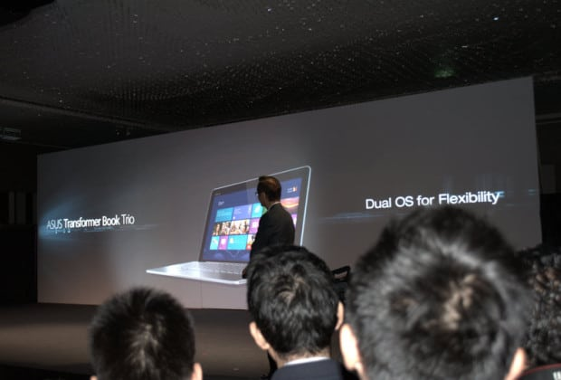 Computex 2013 Acer and Asus Press Conferences 318 620x420 Asus Transformer Book Trio is Something Else   Really