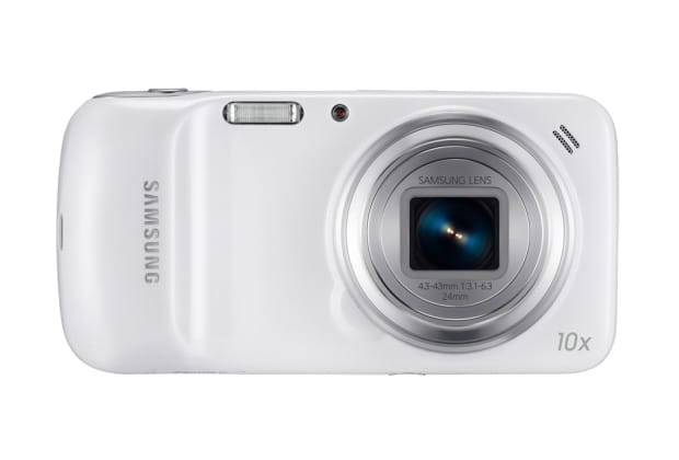 GALAXY S4 zoom 4 620x420 Samsung Galaxy S4 Zoom is First Smartphone with 10X Optical Zoom