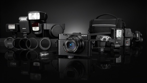 LCJ RXC all RX100M2 620x350 Sony Adds RX100 II and RX1R Cameras, NFC and Wi Fi in Tow