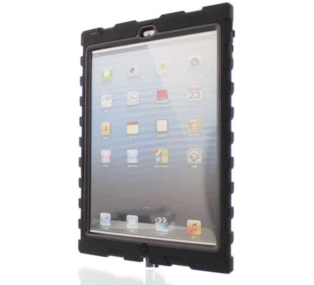 Shockdrop 1 iPad 5 Case Leaks Indicate Announcement at WWDC