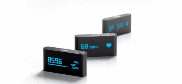 wiithings 620x289 Withings Pulse: Latest Fitness Tracker to Step into the Spotlight