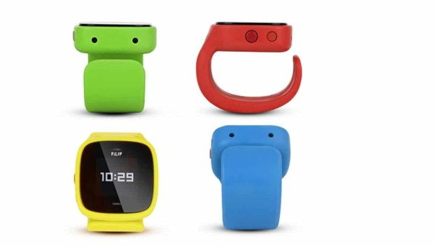 filip1 620x351 Filip Smartwatch For Kids Would Even Appeal to Adults