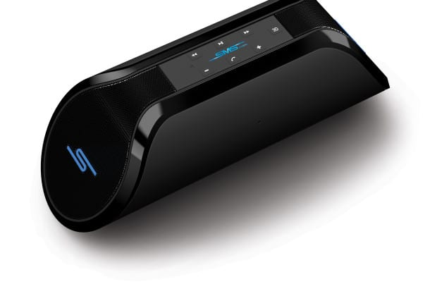 SYNC by 50 Wireless Speaker 04 620x420 Get In Da Club with 50 Cents New SMS Portable Speaker