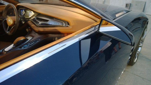 WP 20130822 19 36 28 Pro 620x350 Elmiraj Cadillac Concept Car Takes Luxury to New Heights