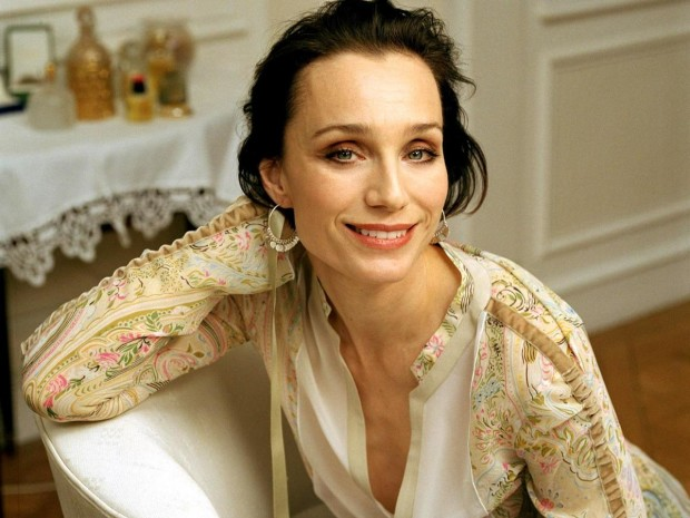 kristin scott thomas wallpaper normal 620x465 12th Doctor Who Announced, But What if it Had Been a Woman?