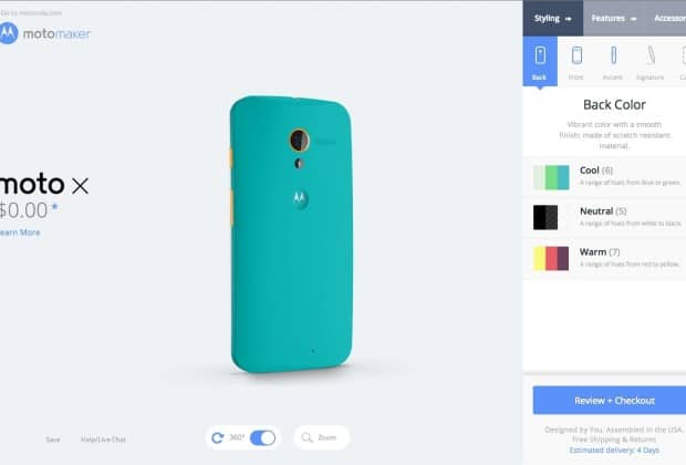 screenshot 1497 620x420 Moto Maker Review: Customizing the Moto X is Ridiculously Fun and Easy