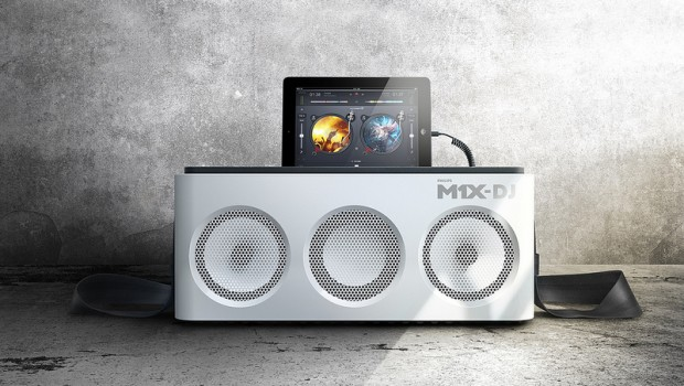 9560234065 672a809ba4 c 620x350 Armin Van Buuren and Philips Partner on M1X DJ Sound System