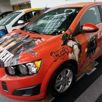 DSC02741 200x200 New York Comic Con Day One: Chevy Sonic, Bronies, and More [Photos]