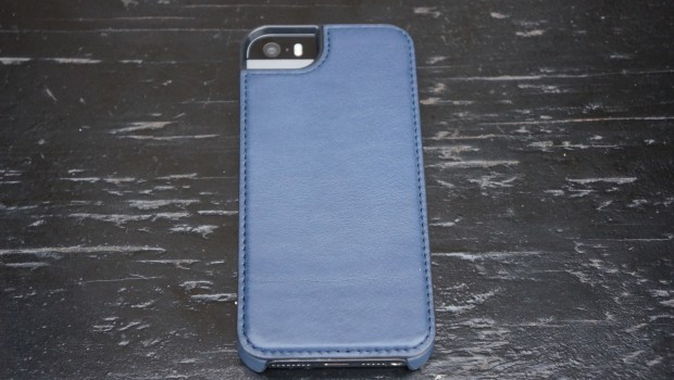 DSC05044 620x350 Sena Lugano Kontur Leather Case for iPhone 5/5S Review