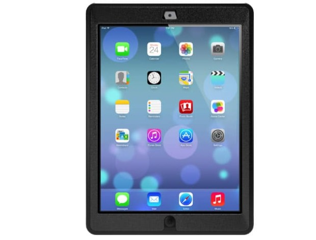 Otterbox Defender 620x472 9 Must Have Cases For the iPad Air and iPad Mini