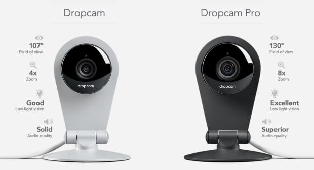screenshot 1685 620x337 Dropcam Pro Review: the Best Video Monitoring Solution Just Got Better