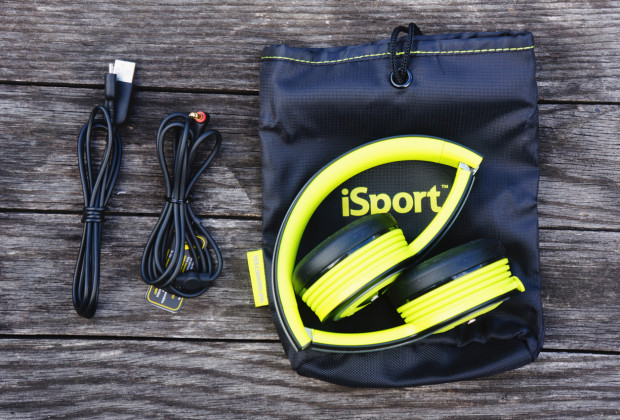DSC05129 620x420 Monster iSport Freedom Bluetooth Headphones Are a Monster at the Gym: Review