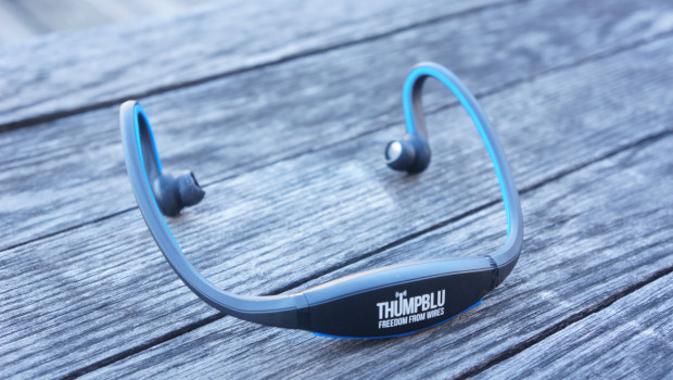 DSC05305 620x350 QAK Thump Blu Wireless Bluetooth Sports Headphone Review   Uber Affordable Gym Headphones