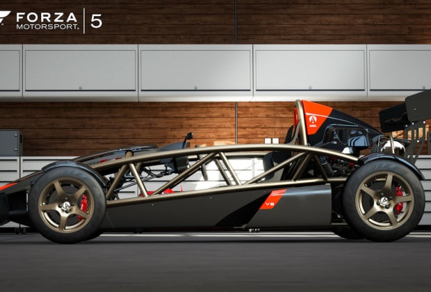 Forza5 GamesPreview 06 WM 620x420 Forza Motorsport 5 for Xbox One Review: A Car Junkies Dream Game