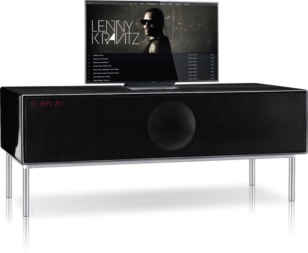 Geneva XXL 617x508 Geneva Sound System XXL Would Look Good with a New Console Inside of it