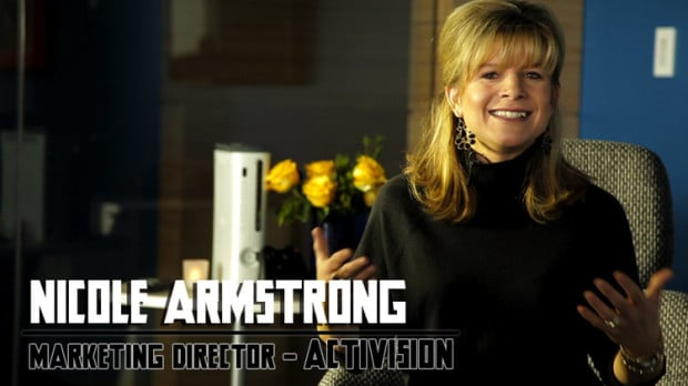 Nicole Armstrong 620x348 Video Games: The Movie