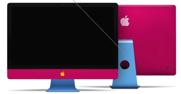 screenshot 1740 620x321 Colorize Your 21 and 27 iMac with a Custom Paint Job