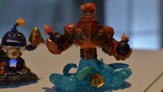 skylanders swap force review chipchick 7 620x350 Skylanders Swap Force Review