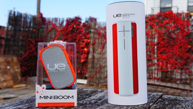 DSC05139 620x350 UE Boom and Mini Boom Portable Bluetooth Speaker Review   Best Under $99