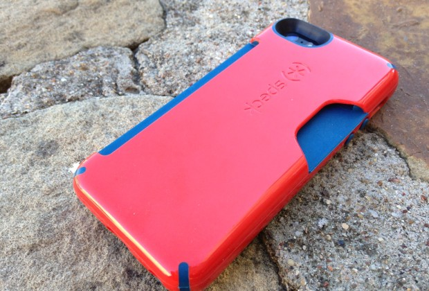 Speck CandyShell Card for iPhone 5/5s Review