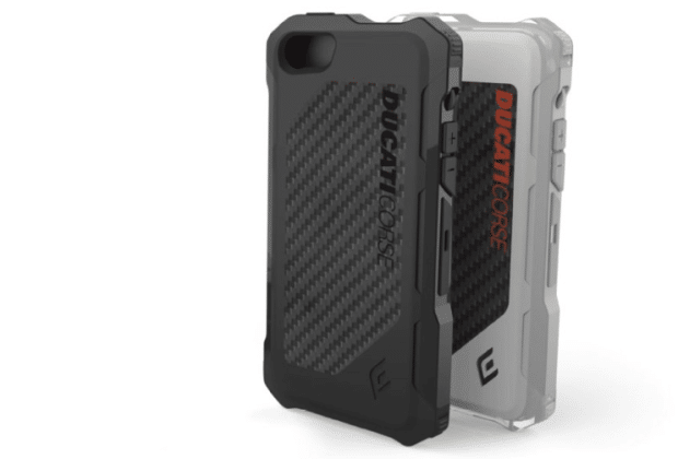 Screen shot 2014 01 07 at 2.46.19 PM 620x420 Element Partners with Ducati and Hogue for Two Lines of Tough as Nails iPhone Cases