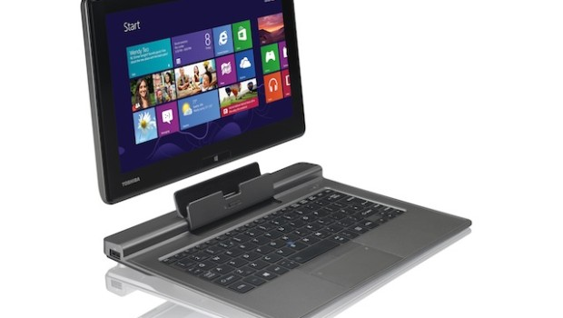Toshiba Portege Z10t 16 620x350 6 Reasons Why the Toshiba Portégé Detachable is the Ultimate Business Device