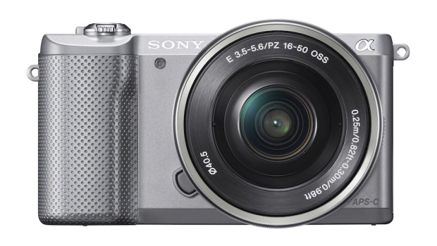 a5000 wSELP1650 front silver 620x350 Sony Alpha a5000 Replaces the Popular NEX 5 Series [Hands on]