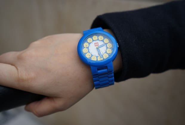 DSC01835 620x420 The Adult Lego Watch Has Arrived: Review