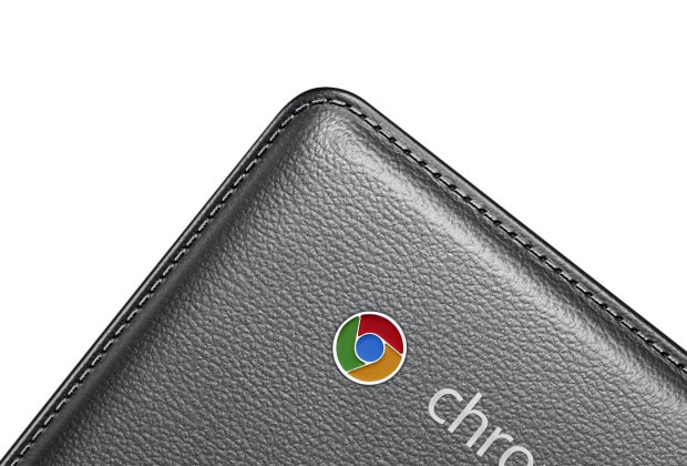 Chromebook2 015 Detail2 Titanium Gray 620x420 Samsung Chromebook 2 Series Takes Cues from the Galaxy Note 3