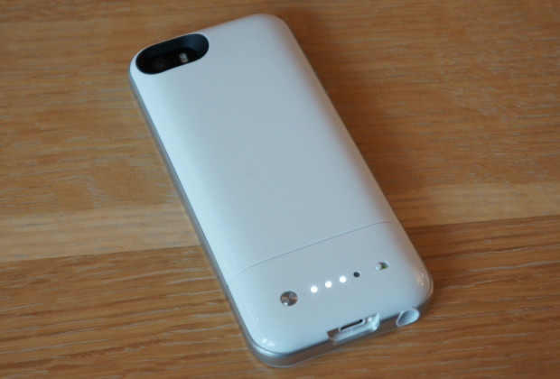 DSC07086 620x420 Mophie Space Pack Review: The iPhone Case That Does it All