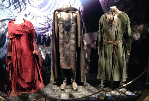 IMG 1737 620x420 Game of Thrones: The Exhibition in Pictures