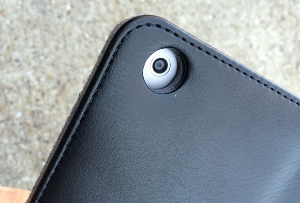 Notchbook iPad Air Case Review