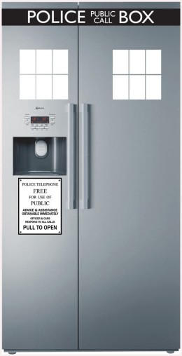 il fullxfull.279367923 260x508 Police Box Decals Transforms Your Fridge Into a Tardis