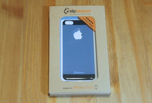 DSC00055 620x420 Slip Stopper Turns Your iPhone into a Window Cling: Review