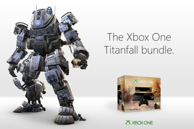 xbox one titanfall 620x413 8 Great Gifts for Grads + Win the JBL Pulse Bluetooth Speaker!