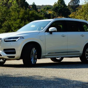 XC90 T8 Inscription 2016